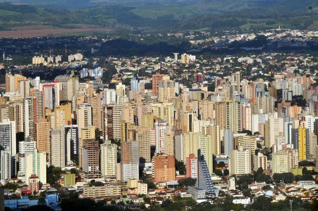 Os 84 anos de Londrina e o papel da Câmara Municipal
