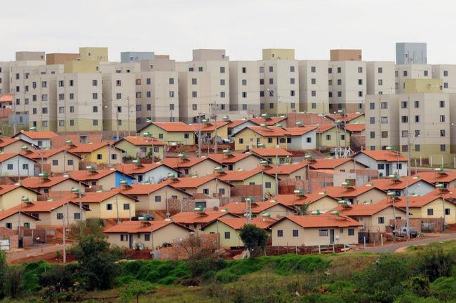 IPTU Social beneficia 4,3 mil imóveis