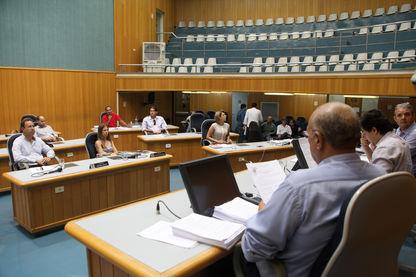 Legislativo retoma sessões e reuniões públicas