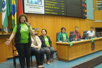 """""""Setembro Verde"""" estimula a doação de órgãos"""