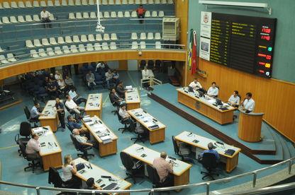 Novas diretrizes miram fortalecimento do Legislativo