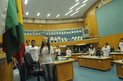 Projeto da Câmara é finalista em prêmio do Observatório de Gestão Pública