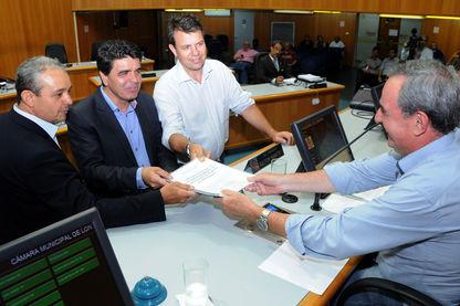 Comissões temporárias garantem ação fiscalizadora do Legislativo