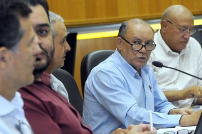 Vereadores querem ampliação do teto financeiro do SUS