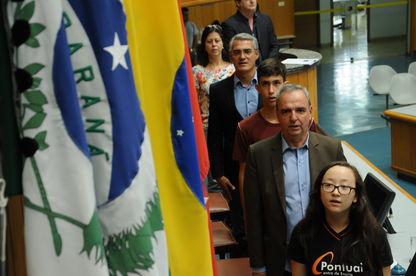 Câmara Mirim encerra as atividades de 2018