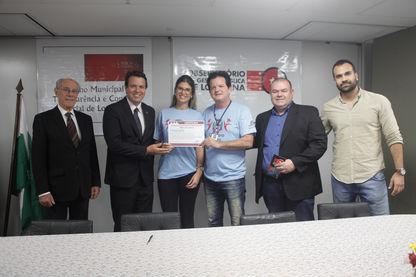 Câmara Mirim participa de Prêmio de Boas Práticas