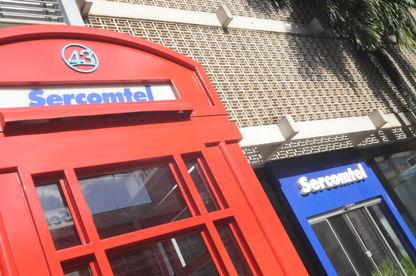 Vereadores analisam projeto que permite venda de ações da Sercomtel